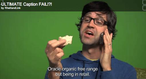 Image of: Compilation Funny Youtube Caption Fails Voxy Funny Youtube Caption Fails Voxy