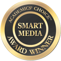 Academics' Choice Smart Media Award Winner 2015