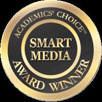 Academics' Choice Smart Media Award Winner 2015