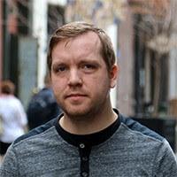 Brett Fogarty is the Lead Tutor at Voxy.