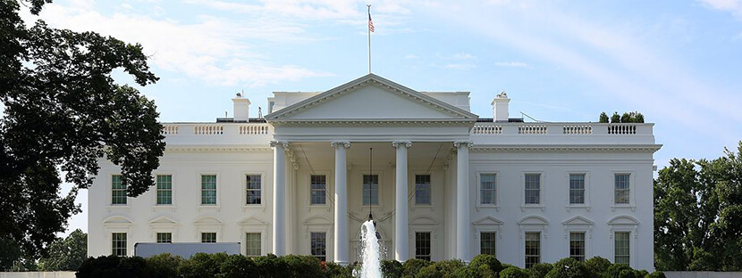 US Elections_White House