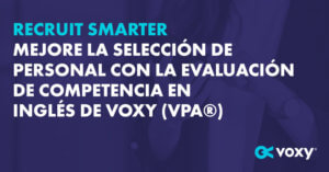 Recruit smarter with the VPA®