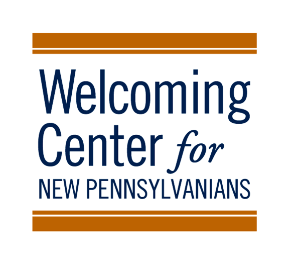 welcoming center for new pennsylvanians logo