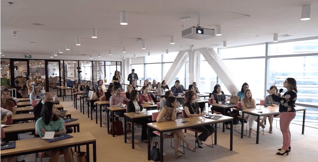 brasil evento presencial abril 2019