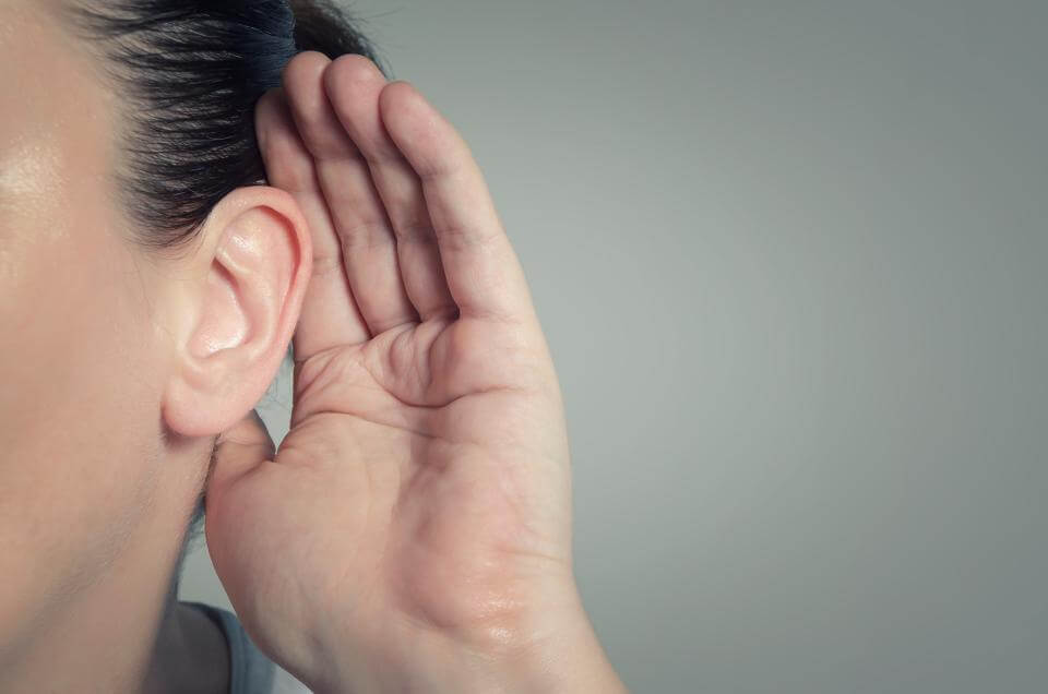 Why Are Some Speech Sounds More Difficult To Perceive Than Others?