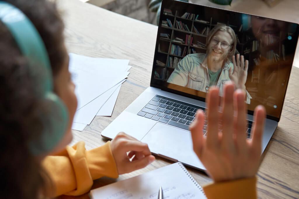 A Transformação Digital No Ensino De Idiomas