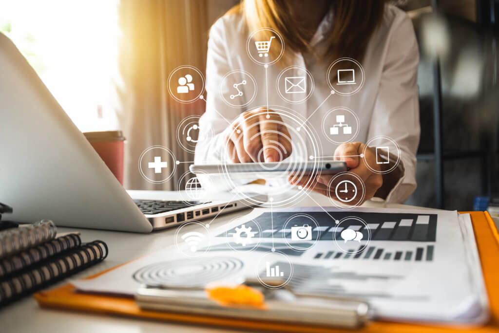 RH digital: como a tecnologia se torna aliada do RH