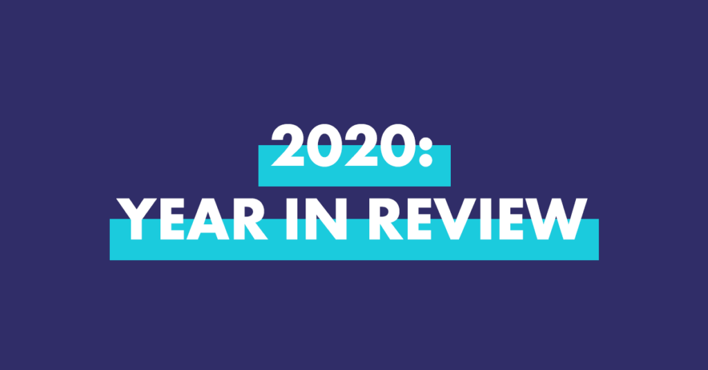 Voxy's Year in Review: 2020