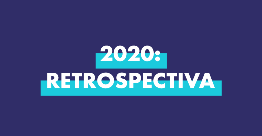 Retrospectiva de Voxy: 2020
