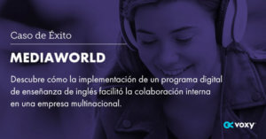 MediaWorld abre paso a la capacitación de idiomas escalable