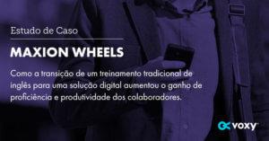 Estudo de Caso: Maxion Wheels
