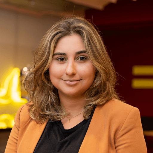 Mariana Rocha | Voxy