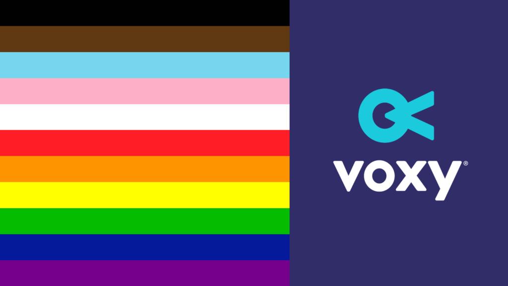 Como a Voxy trabalha para promover a diversidade e inclusão