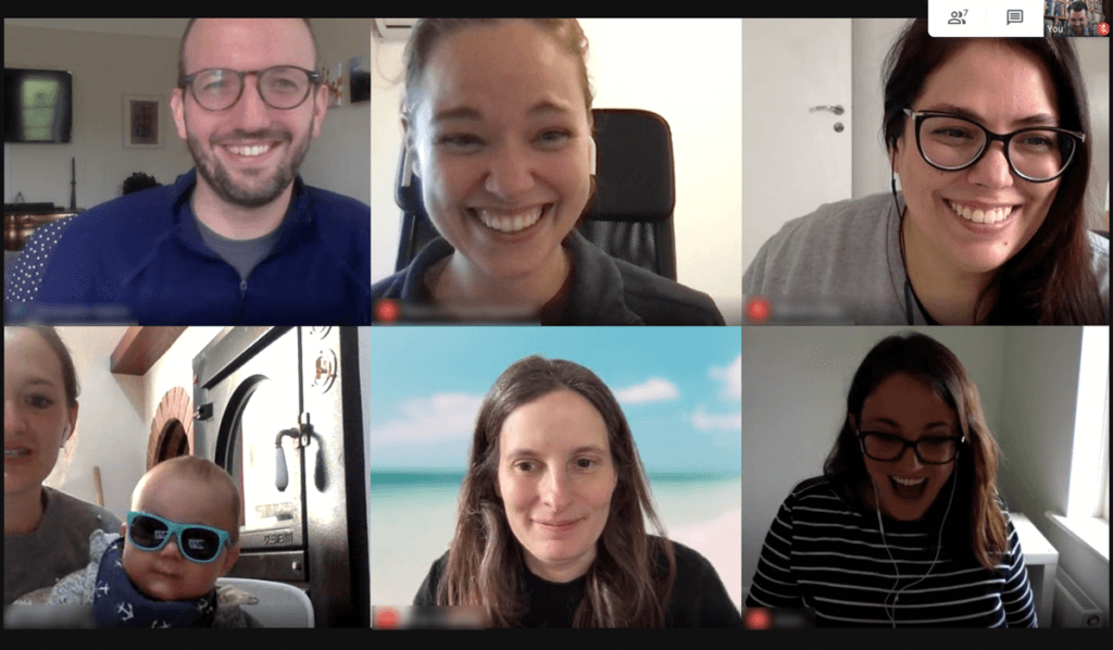 Living Voxy's Values in Our Product Team