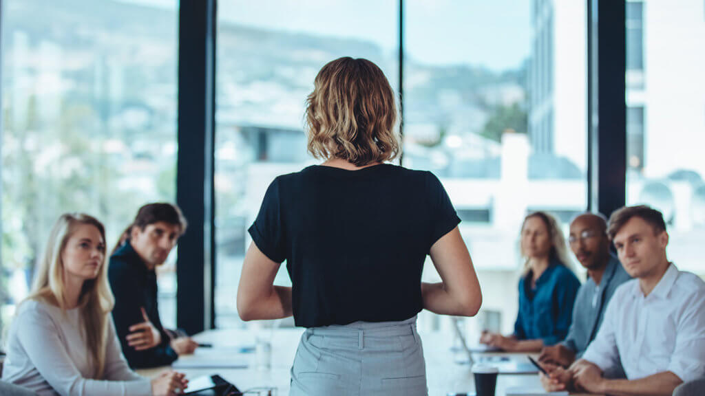 The influence of leadership on corporate success