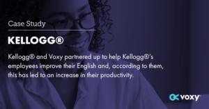 Case Study: Kellogg®