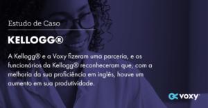Estudo de caso: Kellogg®