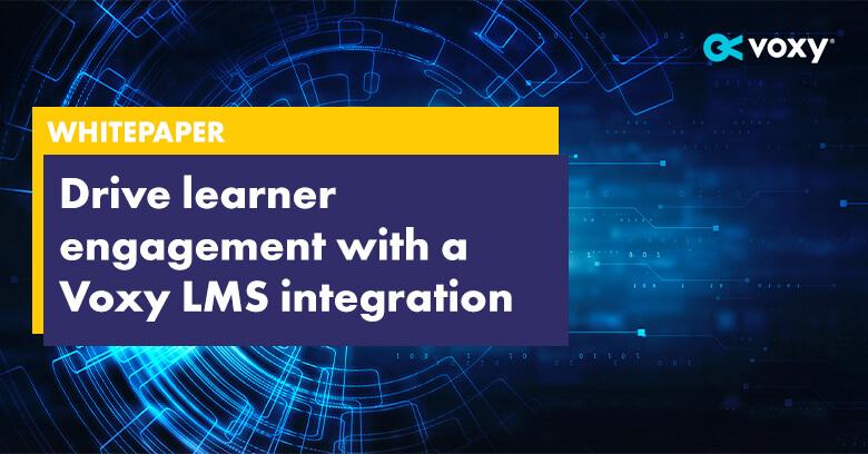 LMS integration