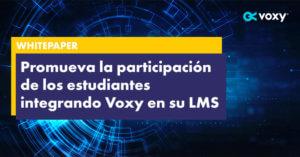 Integración LMS