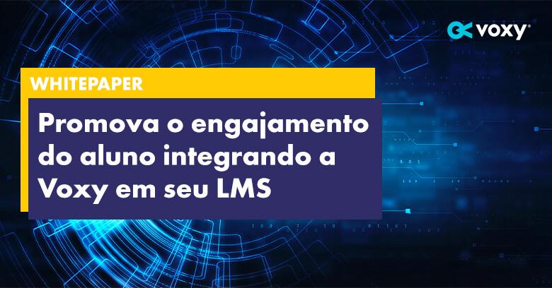 Integração LMS