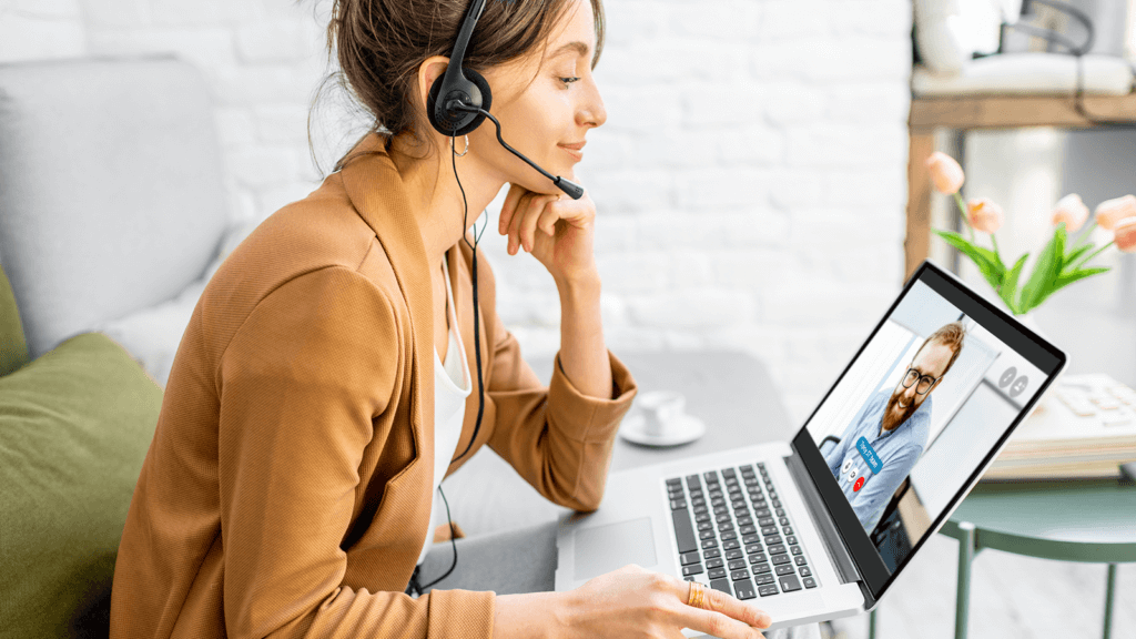 O papel essencial da liderança na comunicação remota